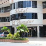 Hotel Parador,  Panama City