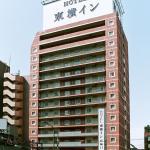 Toyoko Inn Tokyo Shinagawa-eki Takanawa-guchi,  Tokyo