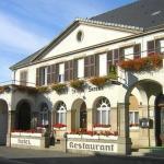 Hotel Pictures: Hotel Restaurant La Sirène, Étain