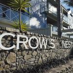 Crow's Nest Apartments, Whitianga