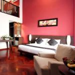 Grand Pacific Hotel, Bandung