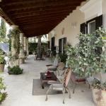 Villa Cecilia, Matino