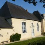 Manoir De La Boirie, Saint-Georges-de-la-Couée