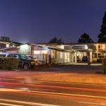 Twin Peaks Lakeside Inn, Taupo