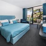 Hotel Arupinum, Rovinj