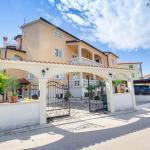 Apartments Villa Amfora, Rovinj
