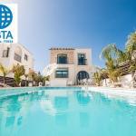 Oceanview Villa 074,  Protaras