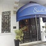 Apt South Beach Residence Club, Rio de Janeiro