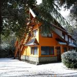 Hotelbilleder: Apart De La Plaza, Villa La Angostura