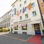 Hotel Sunnehus, Zürich