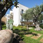 Villa Collina,  Giardini Naxos
