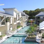 酒店图片: Lagoons 1770 Resort & Spa, Agnes Water