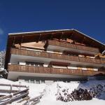 Ferienwohnung Ravinel I AP 1, Adelboden