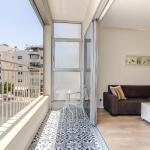 Yerimiyahu Apartment, Tel Aviv