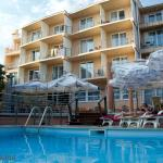 Hotel Tamaris, Novi Vinodolski