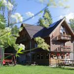 Penzión Chata Poľana, Jezersko