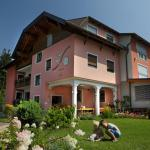 Hotelbilleder: Pirker's Familienpension, Drobollach am Faakersee