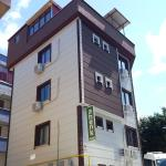 Ahenk Apartment, Trabzon