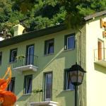 Hotel Pictures: Hotel Favini, Magadino