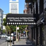 HI San Francisco City Center Hostel, San Francisco