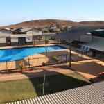 Fotografie hotelů: Aspen Karratha Village - Aspen Workforce Parks, Karratha