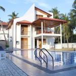 Bluewater Beach Resort, Trincomalee