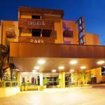 Indaiá Park Hotel,  Campo Grande