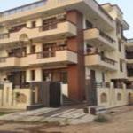 Cross Winds Residency, Noida