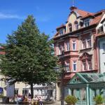 Hotel Pictures: Hotel zum Löwen, Ilmenau