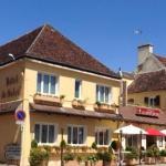 Hotel Pictures: Au Soleil d'Or, Pontaubert