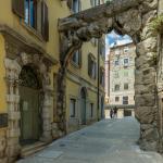 Apartment Arco Romano, Rijeka