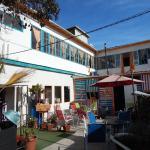 Street Garden Hostel, Viña del Mar
