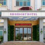 520 Resort Hotel, Longgang