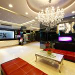 Hotel Pictures: FX Hotel Jiangyang Middle Road, Yangzhou
