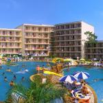 Vita Park Hotel - Aqua Park & All Inclusive, Albena
