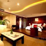 Super 8 Hotel Wuhan Hankou Railway Station,  Wuhan