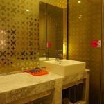 Meizhou Design Hotel, Linyi