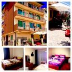 Fotografie hotelů: Guest House Natali, Primorsko