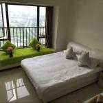 Guangzhou Tuyou Apartment,  Guangzhou