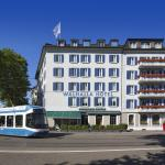 Walhalla Hotel, Zürich