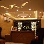 Minitel Inn, Sultānpur
