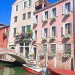 3749 Pontechiodo, Venice