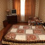 Apartment Na Izhorskogo Batal'ona 2,  Kolpino