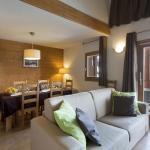 Hotel Pictures: Résidence MMV L'Etoile des Cimes, Sainte-Foy-Tarentaise