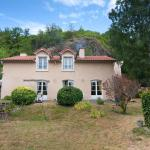 Chambre d'hôtes Louvignau, Vals-près-le-Puy