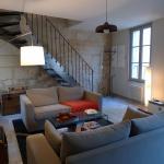 Hotel Pictures: Gite Nuance, Saint-Aignan