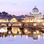 Candia Inn RSA, Rome
