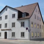 Hotel Pictures: Gästehaus Stiftsstadt, Kempten