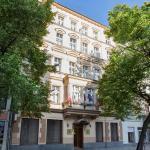 Hotel Tyl,  Prague