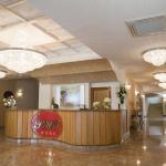 Park Hotel Tyrrenian, Amantea